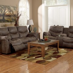 Living Room Furniture Leather And Upholstery Contemporary Modern Design Mentor Dream Home Furnishings Fashion Cullman Al Alzena Gunsmoke Reclining Sofa Loveseat Signature By Ashley