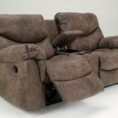 Double Recliner Chairs Herman Miller Equa Chair Spiller Furniture Mattress Alzena Gunsmoke Reclining Loveseat