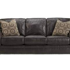 Loft Charcoal Sofa Bed Art Van Beds Warehouse Furniture Breville Benchcraft