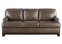 Ivan Smith Derwood Pewter Sofa