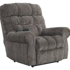 Queen Sleeper Sofa Sectionals Circa Taupe Chaise Reviews Jarons Ernestine Slate Power Lift Recliner