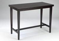 Kensington Furniture Kimonte Rectangular Counter Height Table