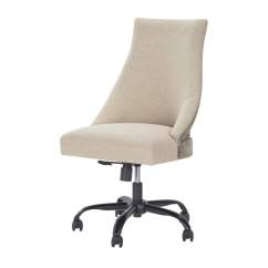 Office Chair Overstock Lift For Sale Hoosier Indianapolis In Program Brown Home Swivel Desk