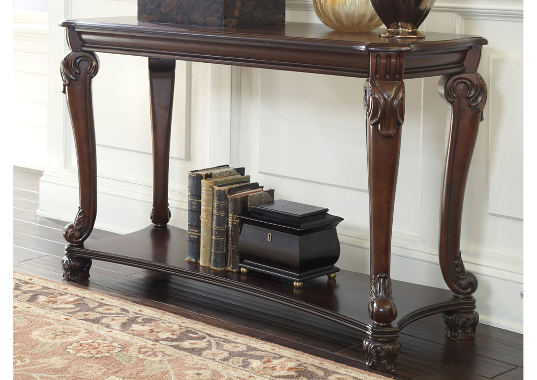star furniture sofa table 2 seat bed leather norcastle console