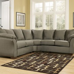 Living Room Furniture Newark Nj Wall Ideas With Tv Sleep Cheap Jersey City North Bergen Union Darcy Sage Sectional