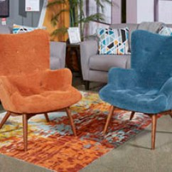 Turquoise Accent Chairs Wheelchair Market 277152 Pelsor Orange Chair Msrp 710 35