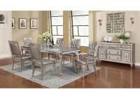 Compass Furniture Rectangular Dining Table