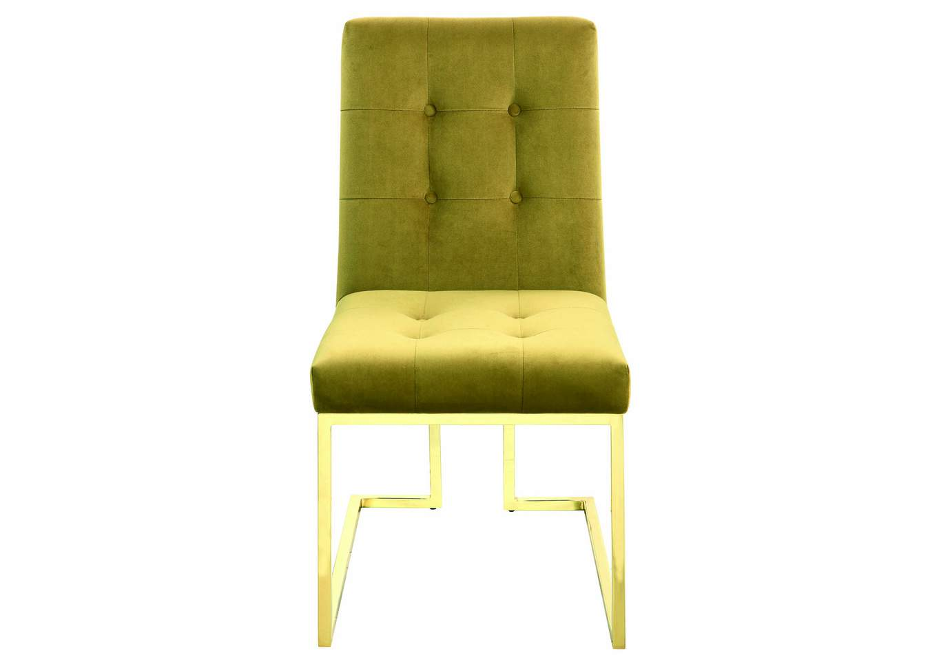 Green Upholstered Chair Furniture Deals Usa Green Upholstered Dining Chair Set Of 2