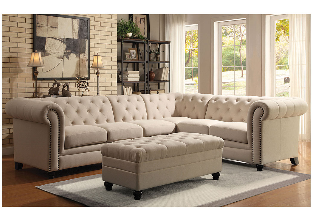 st johns sofa warehouse jersey cheap real leather sofas uk sleep furniture city north bergen union newark nj oatmeal extended sectional ottoman sold separately
