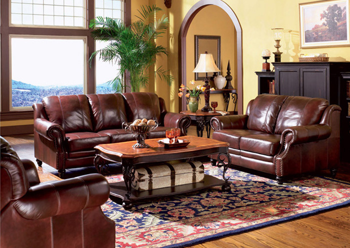 st johns sofa warehouse jersey natuzzi prices sleep cheap furniture city north bergen union newark nj princeton dark brown tri tone leather love seat