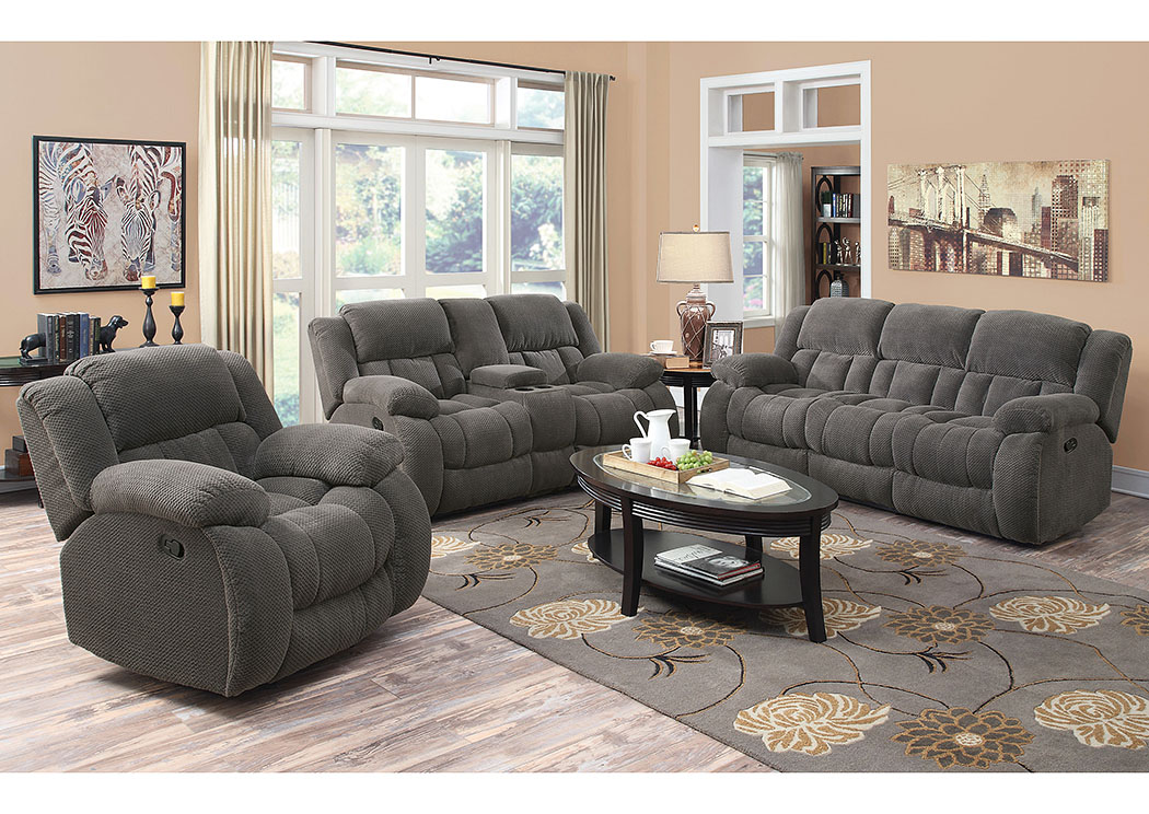 metal glider sofa barletta large furniture distributors - havelock, nc gray reclining ...