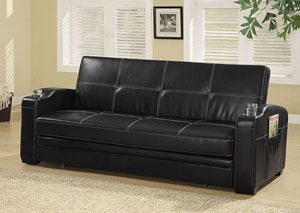 ardmore stationary sofa brando queen memory foam sleeper vip furniture outlet upper darby pa black bed