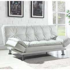 Sleeper Sofas Chicago Il Swivel Sofa Chair Ebay Hi Style Furniture White Bed Ottoman