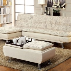 Justin Ii Fabric Reclining Sectional Sofa 2 Cushion Sleeper S Furniture Company Hauser I World Traveler Futon Of America