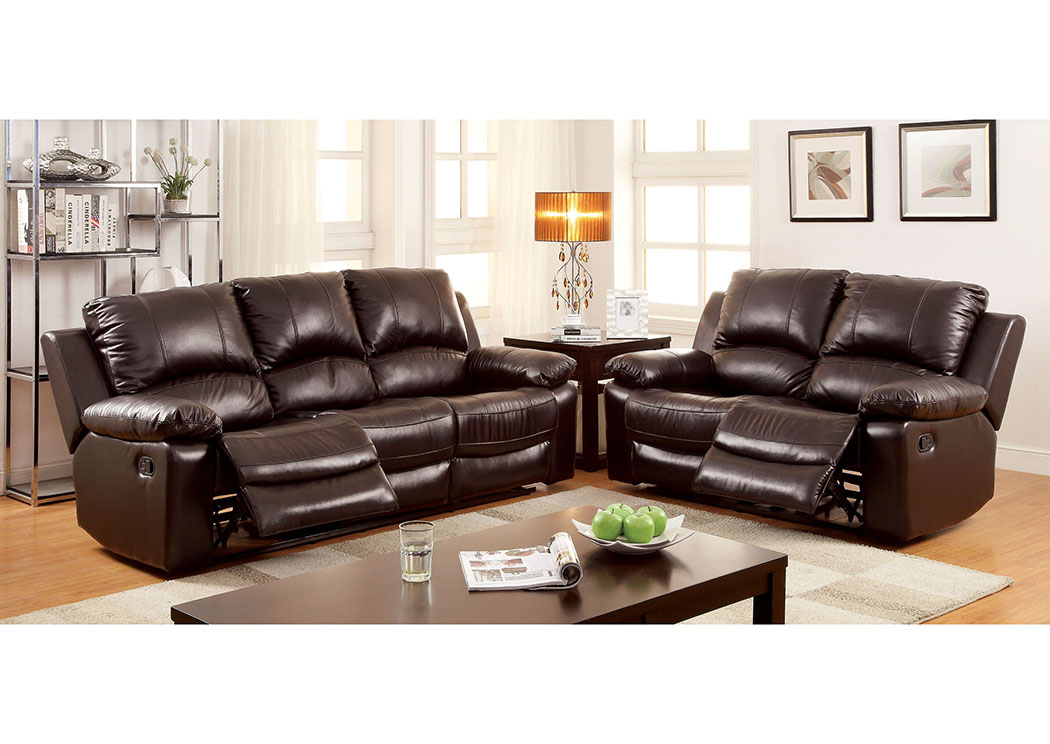 living room furniture long island tree trunk in discount davenport rustic dark brown motion sofa and loveseat w top grain leather match