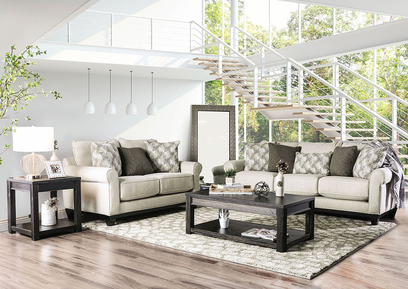 beige sofa set how do you fix a hole in leather lazy river furniture asma of america