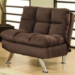 Beach Print Sleeper Sofas Best Twin Sofa Furniture Fashions Cocoa Brown Elephant Skin Microfiber Chair