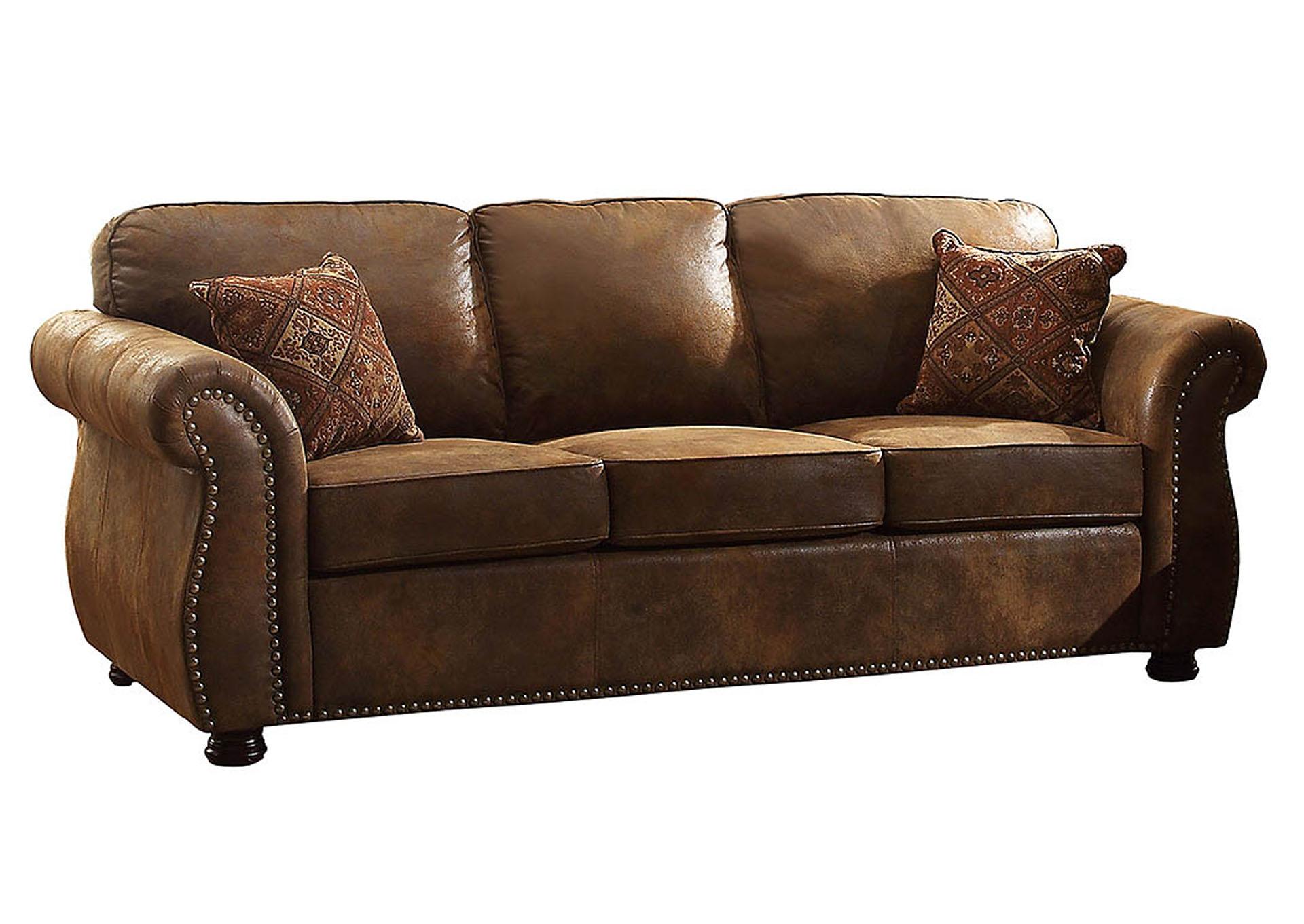 sleeper sofas chicago il white slipcovered sofa comfy furniture corvallis bomber jacket microfiber w mattress homelegance