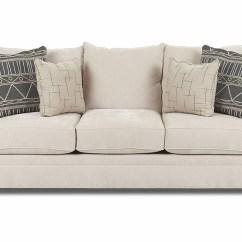 Chadwick Sofa World S Biggest Amite City Furniture La Amigo Linen Stationary Fabric Klaussner Home Furnishings