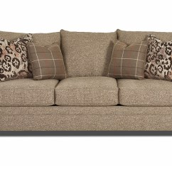 Chadwick Sofa Long Low Table Hornell Furniture Outlet Supreme Mineral Stationary Fabric Klaussner Home Furnishings