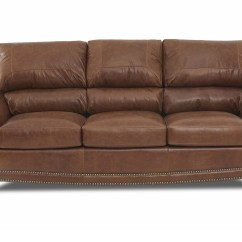Vintage Leather Sofa Company Hotel Sofas The Old Brick Furniture Foxfire Arena Stationary Klaussner Home Furnishings