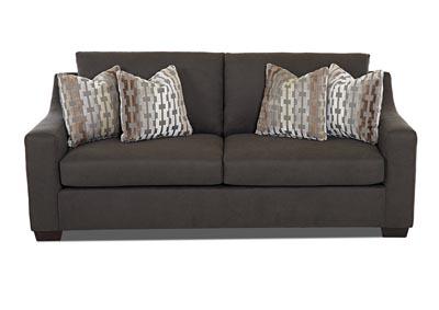 argos sofa in a box review chenille corner uk compass furniture empire dove stationary fabric sleeper