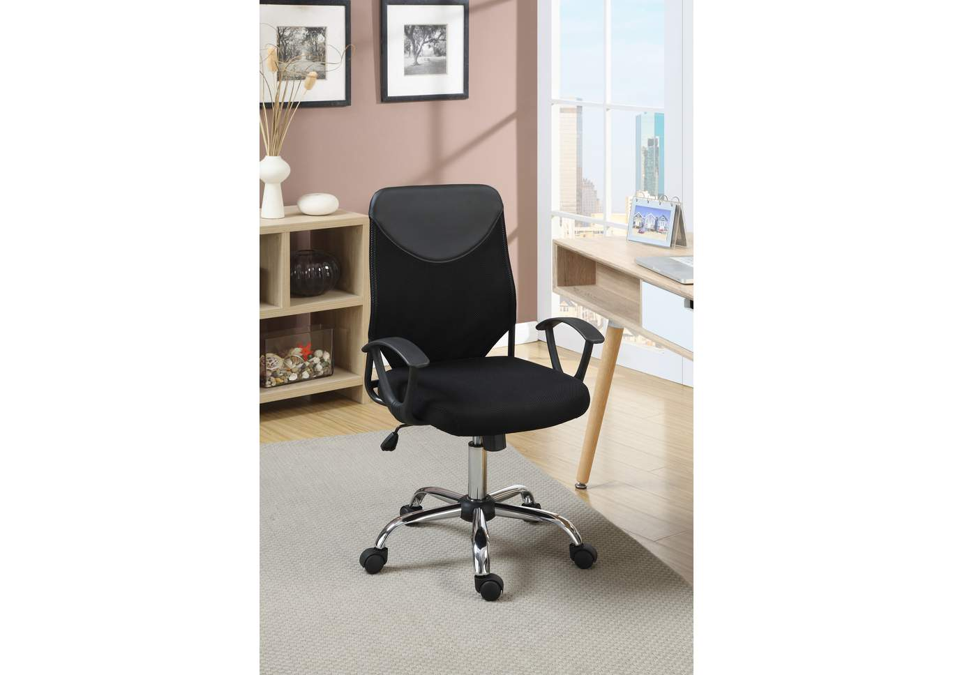 office chair comfort accessories ambulance chairs for stairs sarah furniture more houston tx black
