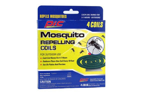 Pic Mosquito Repelling Coils