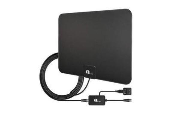 1byone Digital Amplified Indoor HDTV Antenna
