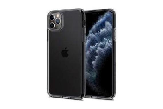 Spigen Liquid Crystal for iPhone 11 Pro Max