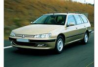 Testberichte und Erfahrungen: Peugeot 406 Break, 110 PS