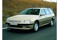Testberichte und Erfahrungen: Peugeot 406 Break, 110 PS ...