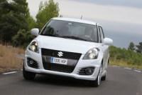 Testberichte und Erfahrungen: Suzuki Swift 1.6, 136 PS ...