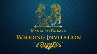 indian whatsapp wedding video invitations