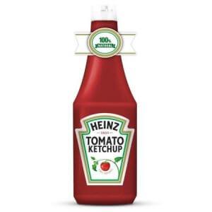 top 5 best ketchup