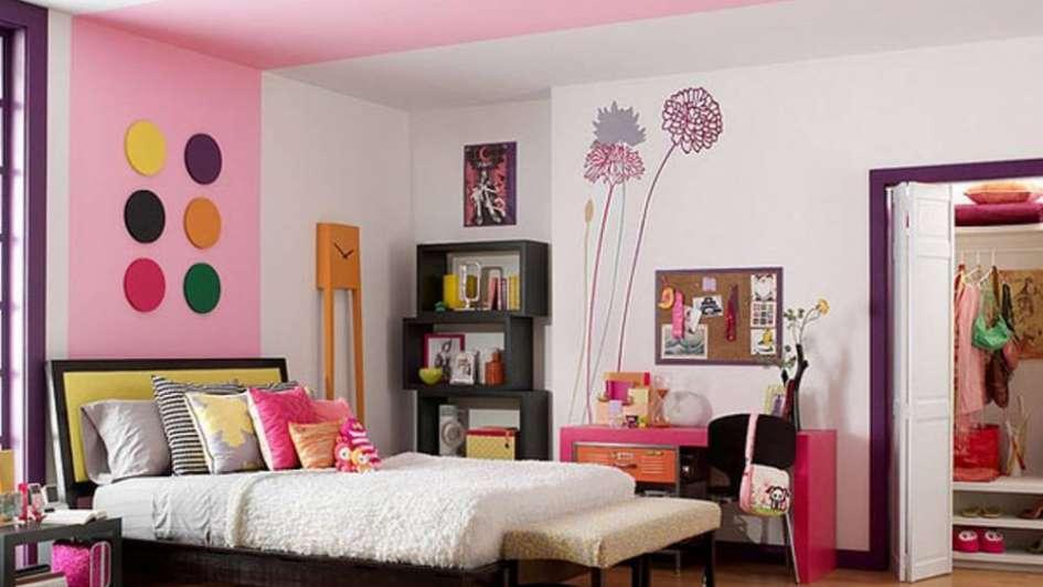 Deco tips para una habitacin adolescente