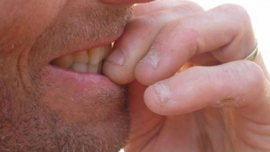 Morderse las uñas, un mal hábito que puede conducir a una infección mortal