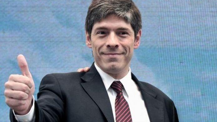 Stornelli pide la detención de Paolo Rocca y Abal Medina por los cuadernos