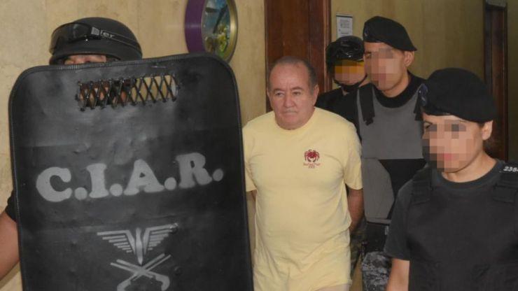 Condenaron a prisión perpetua a Roberto Audano por matar a su pareja