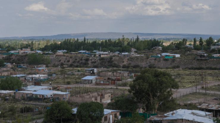 Ordenamiento territorial: suspendieron la construcción de un barrio privado del Piedemonte