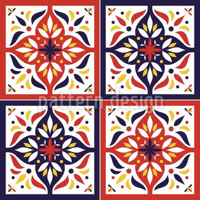 https www patterndesigns com en design 21787 spanish tile repeat