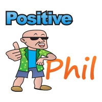 Podcast | Positive Phil