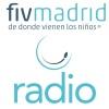 Logo de FivMadrid Radio
