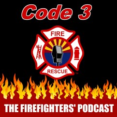 Sofa King Podcast Patreon Macy S White Slipcovered Code 3 The Firefighters By Scott Orr On Apple Podcasts