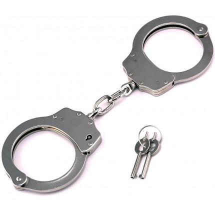 professional grade handcuffs police