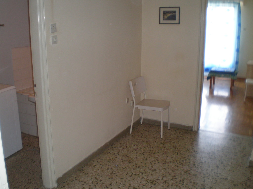 1 bedroom apartmentfully furnishedwashing machinefridgesmall stovewith bathroom and