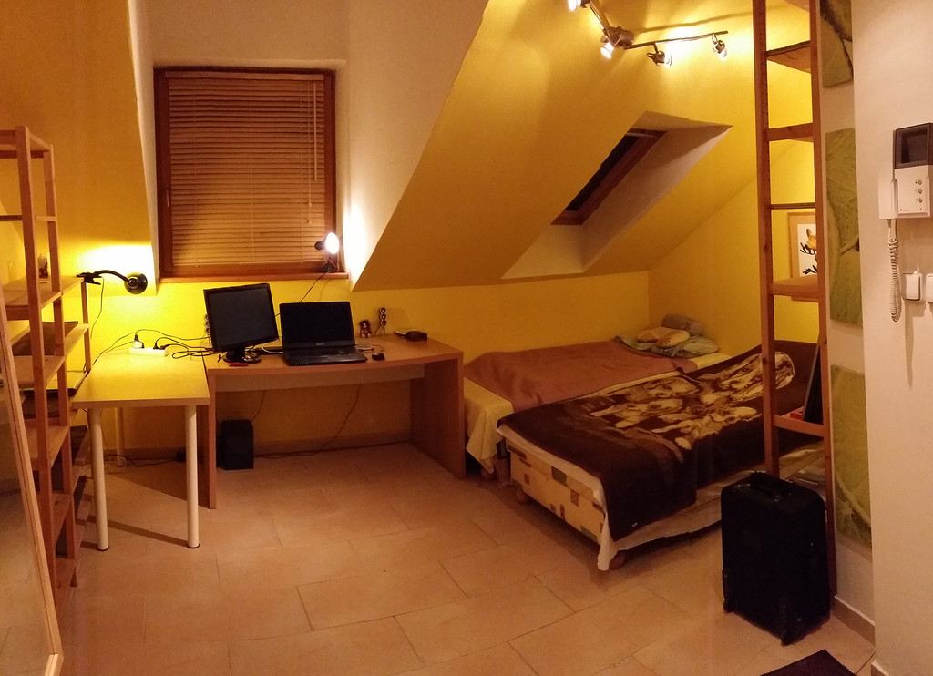 1 Bedroom flat for rent  Bratislava Old Town  City
