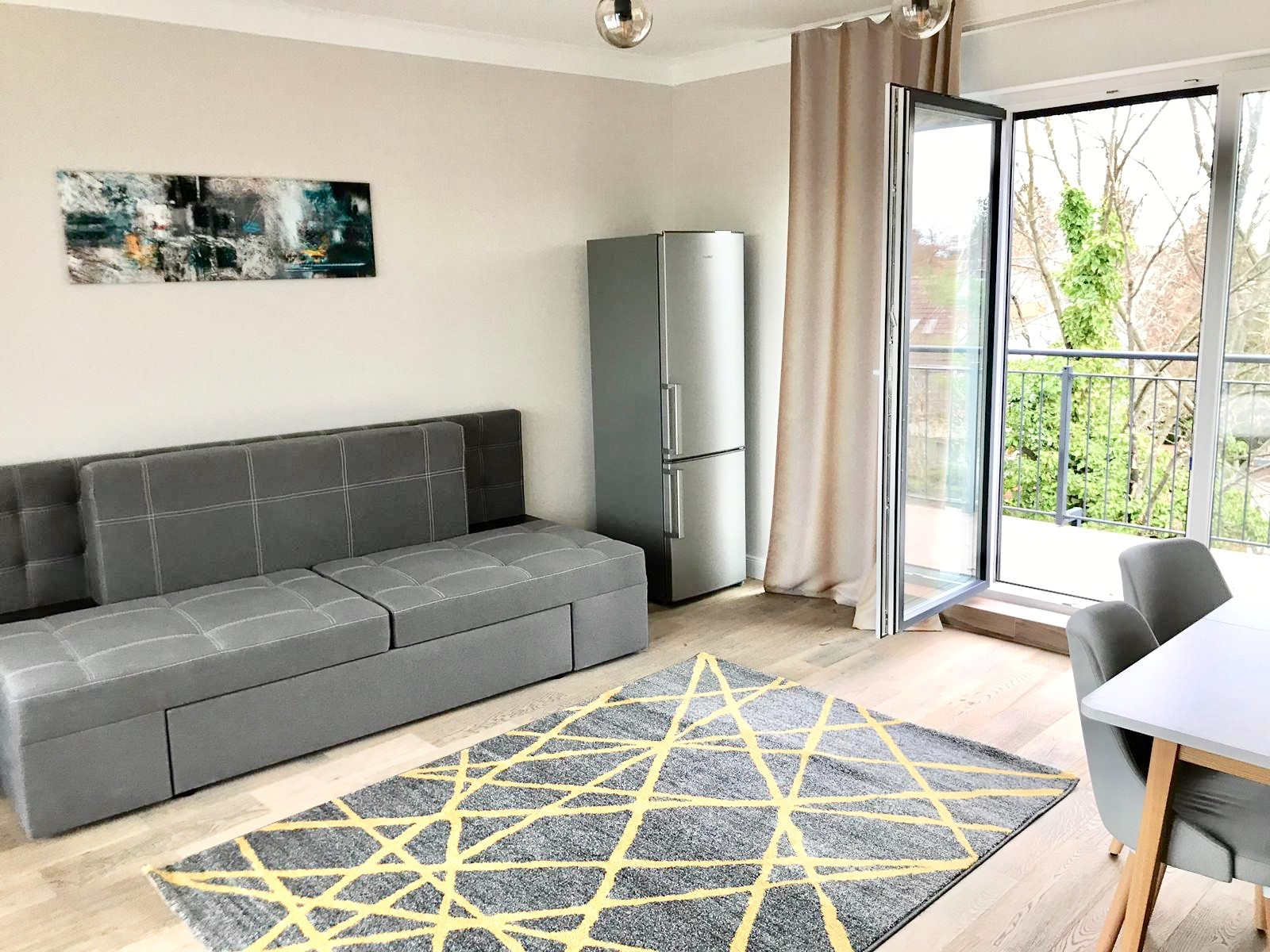 Great Rental Apartment For Students In Berlin With Internet