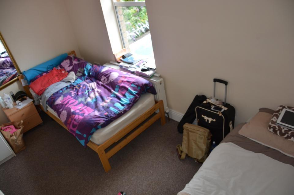 Agradable habitacin compartida en Dublin 8 Irlanda