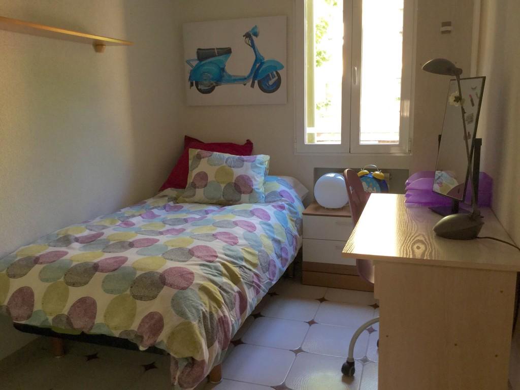 Alquiler Habitacin en Madrid barrio Hortaleza  Alquiler
